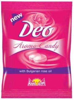 Deo Aroma Candy Rosenöl Bulgarien