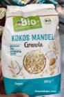 dm bio kokos mandel granola