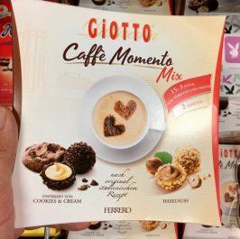 Ferrero Giotto Caffé Momento Mix