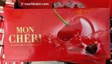 Ferrero Mon Cherie Klassischer Karton