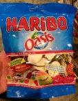 Haribo Frankreich: Oasis