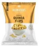 Heimatgut Erdnuss Quinoa Flips