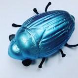Käfer Schokoladenhohlfigur