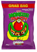 Mega Monster Munch Pickled Onion Grab Bag
