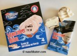 Plombir Schwarzmeer Edition Eiskrem