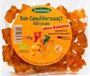 Sandokan-bio-sanddornsaft-baerchen-ohne gelatine