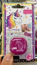 Unicorn Einhorn Lippenbalsam
