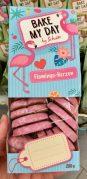 Bake my Day Flamingo Kekse