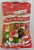 DoCinema Azedinhos Zuckerbonbons Brasilien