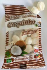 DoCinema Coquinho Kokosbonbons Brasilien