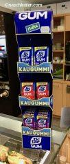 Ferrero TicTac Gum Aufsteller Tankstelle
