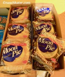 MoonPie Banana since 1917 Küchlein