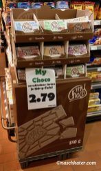 MyChoc Display 180g