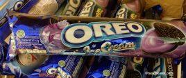 Oreo Ice Cream Lila