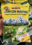 Swiss Schwytzer Kräuterli Kräuter und Honig