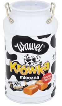 Wawel Krowka mieczna Schmuckdose