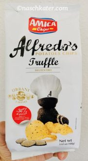 Amica Chips Alfredos Truffle