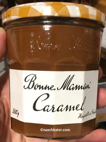 Bonne Maman Caramel Aufstrich