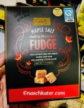Butter Fudge Maple Salt