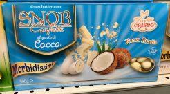 Confetti Crispo SNOB Confeti Cocco