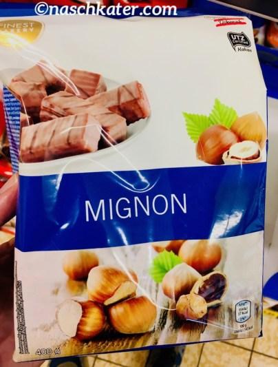 Finest Bakery Mignon Blau