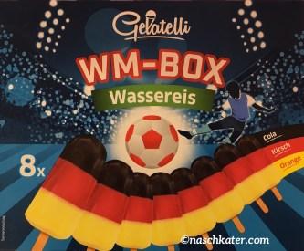 Gelatelli WM-Box Wassereis
