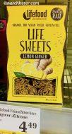 Lifefood Life Sweets
