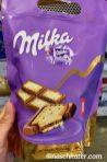 Mondelez Milka Keks Lu Duty Free Size Bag