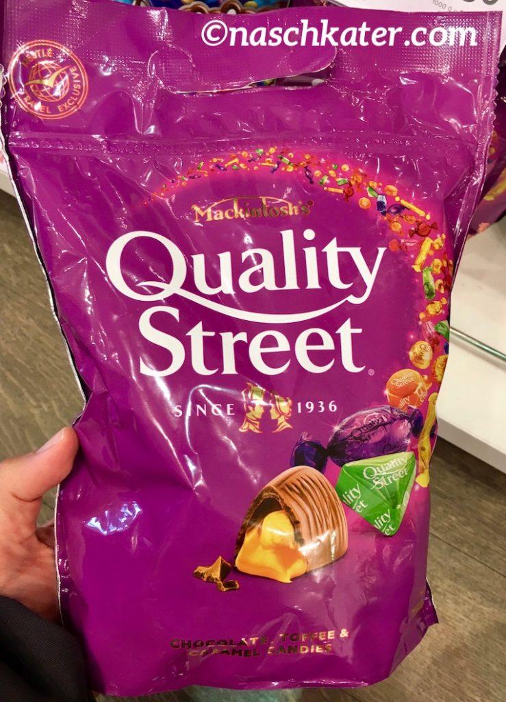 Nestlé Quality Street Duty Free Size Bag