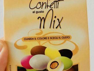 Pasticceria Del Centro Confetti al gusto Mix