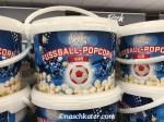 Snack-Day Fußball-Popcorn Eimer