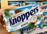 Storck Knoppers Sommer Edition Kokos