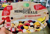 farmersland Meine Müsli-Schale mit fettarmen Joghurt und Früchten Tiefkühl