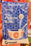 feinstoff Protein Bowl Hanf Kakao Quinoa