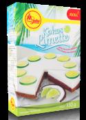 Geha Kokos Limette Backmischung