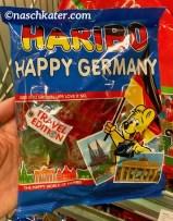 Haribo Happy Germany Travel Edition Markante Bauwerke in Weingummi