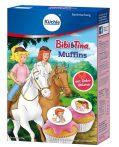Küchle Bibi und Tina-Muffins Backmischung