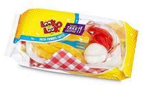 Look-O-Look Pommes Weingummi verpackt