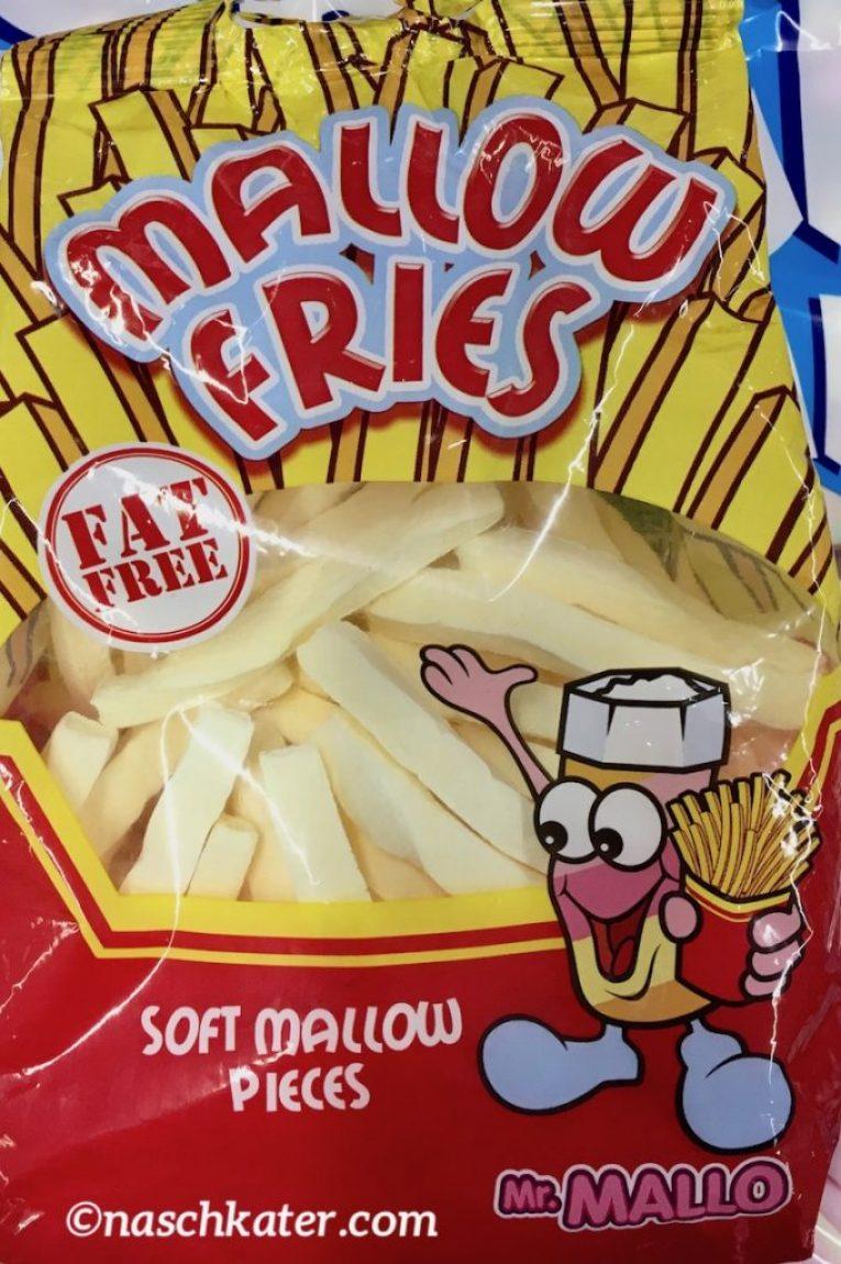 Pommes Frites: Snack in vielen Varianten, sogar in süßer