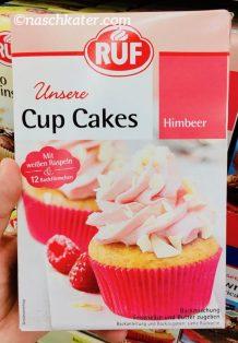 RUF Cup Cakes Backmischung