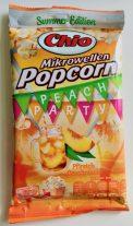 Chio Mikrowellen-Popcorn Peach Party Pfirsich-Geschmack