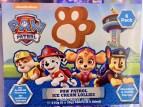 Nickelodeon Eiskrem Paw Patrol Lizenz