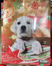Basic Concept Adventskalender für Hunde