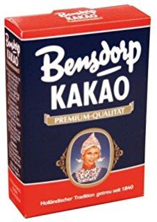 Edelkakao aus dem Hause Stollwerk mit über 20% Kakaobutter.