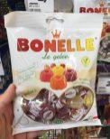 Bonelle Le gelees Fruchtgelees