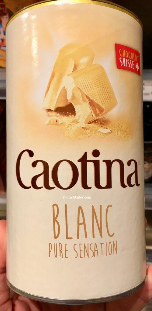 Caotina Blanc