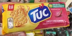 DeBeukelar Lu Tuc Sweet Chili Geschmack