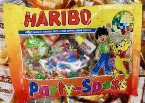 Haribo Party-Spass Mini-Tüten Großbeutel
