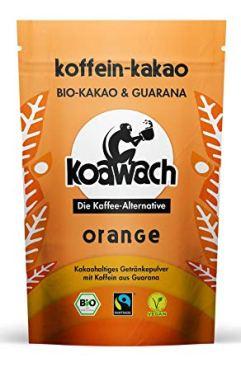 Koawach Orange Guarana