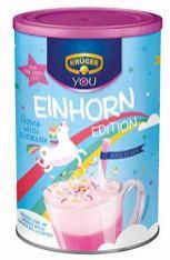 Krüger Einhorn Edition Drink Pulver
